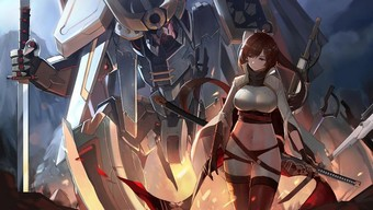 game mobile, game rpg, game ios, game android, bilibili, final gear, link final gear, tải final gear, link tải final gear, down final gear, download final gear, komoe game