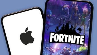 apple, fortnite, epic, vụ kiện, luật chống độc quyền