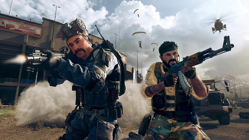 game bắn súng, call of duty, game thủ pro, game pc/console, streamer, battle royale, call of duty: warzone, game bắn súng 2021, game pc/console 2021, battle royale 2021