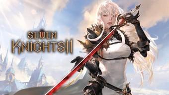 Seven Knights 2 chính thức ra mắt quốc tế trong quý 4 năm nay
