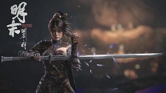 Wuchang: Fallen Feathers – Bloodborne Trung Quốc chính thức lộ diện