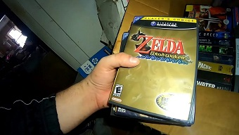 game pc/console, youtuber, resident evil 4, game pc/console 2021, the legend of zelda wind waker, drakengard