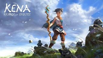 Kena: Bridge of Spirits – Tuyệt phẩm mới của làng game năm 2021