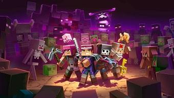 Mojang đang phát triển 2 game Minecraft mới?