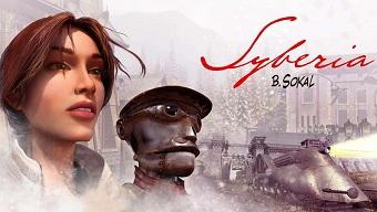 game phiêu lưu, steam, syberia, game pc/console, game bản quyền, tặng game bản quyền, game pc/console 2021, game phiêu lưu 2021, syberia 2