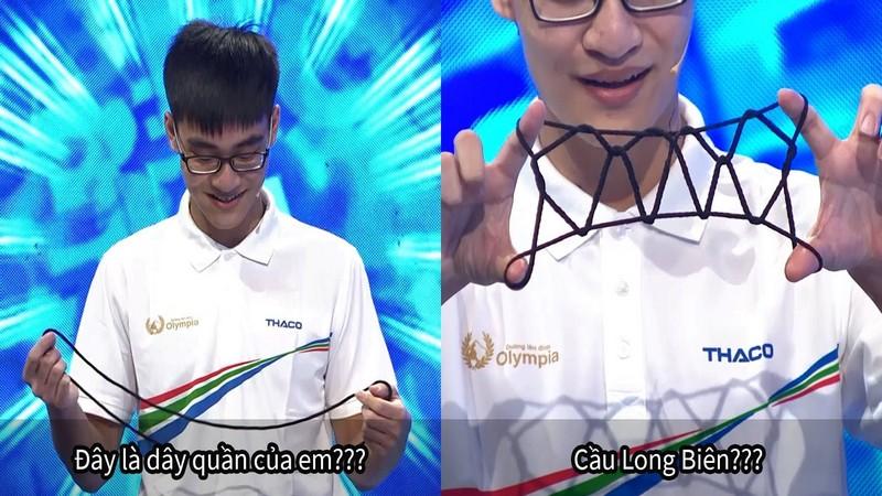 nobita, doraemon, chơi dây, đường lên đỉnh olympia