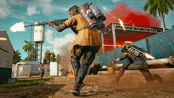 game bắn súng, fps, ubisoft, far cry, game pc/console, far cry 6, game bắn súng 2021, fps 2021, game pc/console 2021