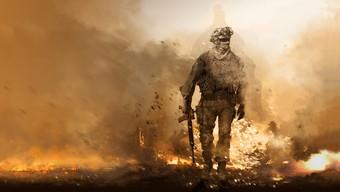 call of duty, activision, infinity ward, cod, modern warfare ii